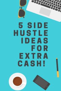 Side Hustle Ideas in 2019 to Make Extra Cash - Young and Finance