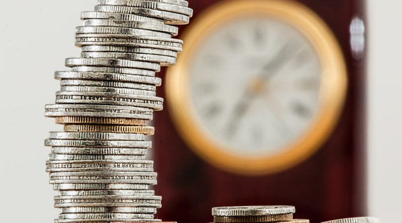 Saving for your retirement in your early 20s