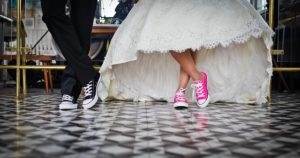 how to save money for a wedding - wedding savings account