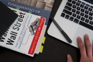 Personal Finance Books For Young Adults millenials 20 somethings